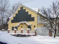 Pannon solar - referencia